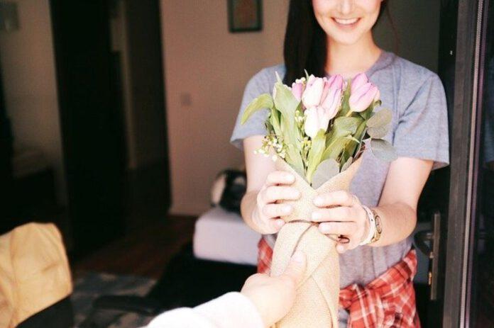 prezenty na dzień kobiet