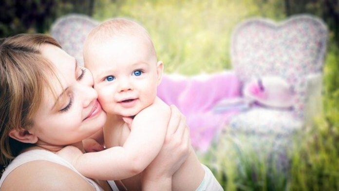 gadżety dla mamy i dziecka