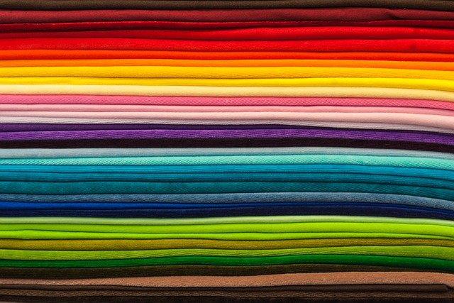 Tkaniny na metry – kupuj tyle, ile potrzebujesz