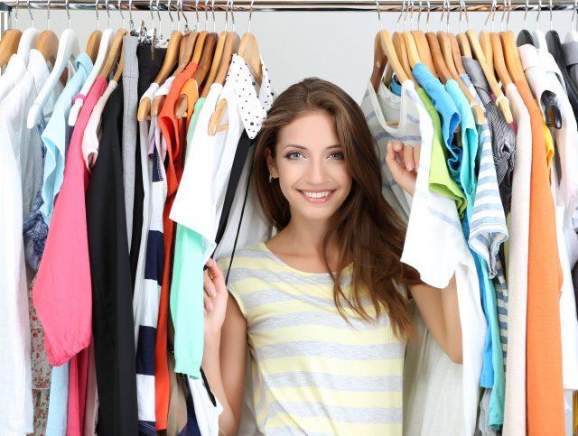 Jak zarobić na ubraniach